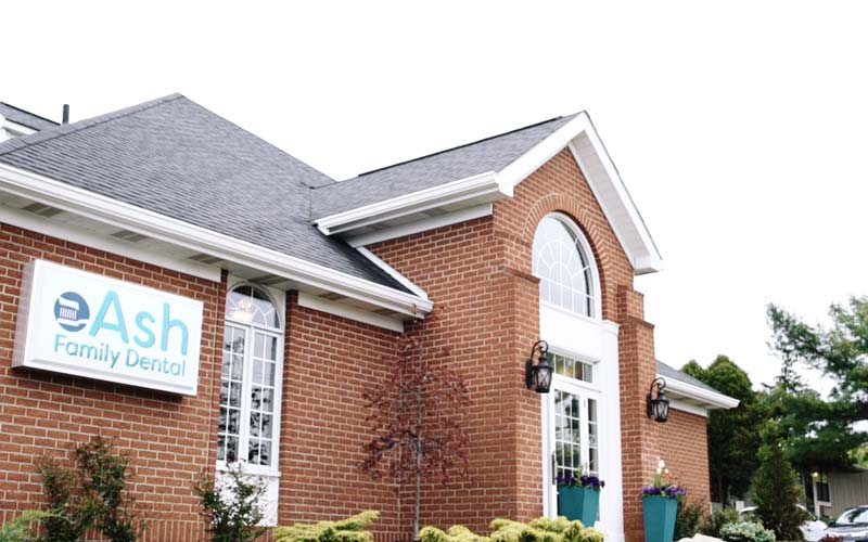Ash Family Dental - Canton, OH